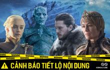"""Giải mã """"nhân vật"""" lên ngôi báu sắt của Game of Thrones: Trò đùa lố bịch trong chuỗi 8 mùa?"""