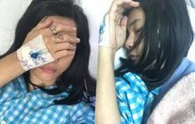 Làm việc quá sức, Cát Phượng phải nhập viện cấp cứu vì rối loạn tiền đình