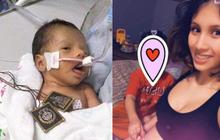 Vụ sát hại mẹ bầu cướp thai nhi: Em bé đã mở mắt, gia đình không rút ống thở mà vẫn chờ đợi một phép màu