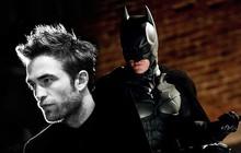 """Thời tới cản sao nổi, xem ngay những lý do vì sao đây là thời điểm """"vàng"""" để Robert Pattinson vào vai Batman"""
