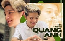 """Quang Anh (The Voice Kids) lần đầu thừa nhận thẩm mỹ gương mặt: """"Em thay đổi là để tôn trọng khán giả"""""""