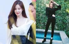 """Nổi tiếng là """"thánh nữ Kbiz"""" nhưng không phải lúc nào phong cách của Seohyun cũng """"ngoan"""" và nhạt nhẽo"""