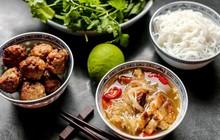 Mỗi miền tổ quốc Việt Nam đều có một vài món bún nức tiếng, dành cả thanh xuân chắc cũng chưa ăn được hết