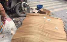 Hà Nội: Người đàn ông chạy xe máy bị xe ba gác mất phanh đè trúng, tử vong tại chỗ