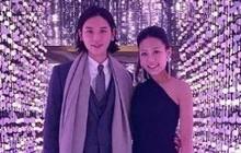 Chuyện tình mới giữa 2 thế lực siêu giàu Hong Kong: Con trai Á hậu Ngô Uyển Phương yêu cháu gái trùm bất động sản
