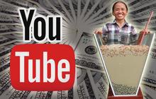 """Bà Tân Vlog kiếm 12.000 USD/tháng trên YouTube: Lời đồn có thật hay chỉ """"chém gió""""?"""