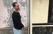 10 năm tù cho gã đàn ông chuyên cướp giật tại Đà Lạt