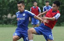 Đức Huy đau nhẹ, thêm 1 tuyển thủ U23 được HLV Chu Đình Nghiêm trao cơ hội thi đấu