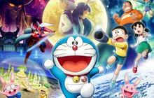 Doraemon: Nobita và Mặt Trăng Phiêu Lưu Ký vẫn chỉ là bình cũ rượu mới
