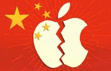 """Dân tình Trung Quốc: """"iPhone chỉ cho lũ giả tạo đáng xấu hổ, Huawei mới xứng là nhất quả đất!"""""""