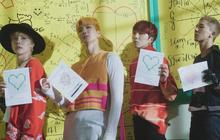 Đánh bại BIGBANG và iKON, WINNER là nhóm thứ 2 ở YG sau BLACKPINK đạt thành tích ấn tượng này