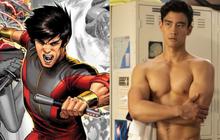 HOT: Lộ diện siêu anh hùng Châu Á đầu tiên của Marvel body sáu múi siêu gợi cảm