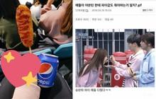 """Khó tin: fan hai nhóm nhạc Kpop đình đám """"hoà hoãn"""" với nhau chỉ nhờ vào một miếng... xúc xích"""