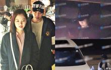 """Nhiều lần phủ nhận, mỹ nhân """"Hoa hậu Hàn"""" bị bắt gặp sang hẳn Thượng Hải hẹn hò, vào khách sạn với tài tử xứ Đài?"""
