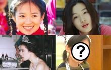 """""""Mợ chảnh"""" Jeon Ji Hyun, Lưu Diệc Phi thuở 20 tuổi không thể đọ vẻ ngây thơ, trong trẻo của mỹ nhân này"""