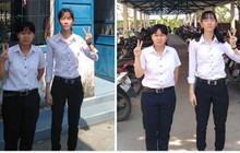 Thu về 70 nghìn lượt like chỉ sau một đêm, bộ ảnh của hai nữ sinh Phú Yên có gì đặc biệt mà hot đến thế?