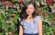 Cô gái Việt quyết tâm thành bác sĩ ở Úc vì lời hứa với người mẹ đã mất