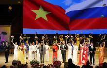 Chùm ảnh: Khai mạc các hoạt động Năm Việt Nam tại Nga và Năm Nga tại Việt Nam