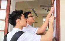 Sẽ giảm 1 môn trong bài thi tổ hợp Kỳ thi tuyển sinh lớp 10 THPT