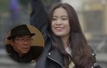 Mê Cung tập 9: Lam Anh bỗng dưng có bố là... trùm ma túy?