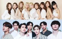 """Mang tiếng công ty tốt nhất Big 3, nào ngờ JYP cũng """"vắt chanh bỏ vỏ"""" chẳng kém ai"""