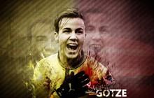 Nhật ký của người ghi bàn mang cúp vàng World Cup 2014 về nước Đức (Kỳ 1): Tuổi 22 đầy sai lầm và hối tiếc