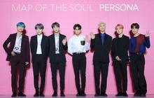 Vượt Twenty One Pilots, BTS là nhóm nhạc đầu tiên trên thế giới lập thành tích này trên BXH Billboard!