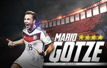 """Nhật ký của người ghi bàn mang cúp vàng World Cup về nước Đức (kỳ 2): Từ """"kẻ phản bội"""" đến người hùng đội tuyển quốc gia"""