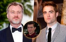 """Vừa tiết lộ tên phim, Christopher Nolan bật mí cách chống spoil đến mức MARVEL phải gọi bằng """"cụ""""!"""