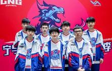"""Cận cảnh buổi lễ ra mắt hoành tráng của LNG, """"mái nhà"""" mới của SofM - thần đồng Esports Việt Nam"""