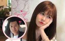 """Thiếu gia Việt kiều - bạn trai cũ hot girl Ngọc Thảo khen """"thính"""" của MC Thu Hoài """"thơm"""", biết đâu lại có duyên mới?"""