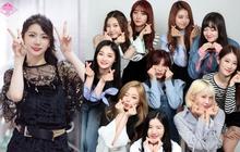 Pristin tan rã, nguyên nhân bắt nguồn từ tham vọng của Pledis về 1 nhóm nữ mới bao gồm Kaeun (After School)?