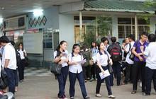 Bà Rịa - Vũng Tàu: Đề thi THPT Quốc gia 2019 sẽ được vận chuyển bằng máy bay ra Côn Đảo