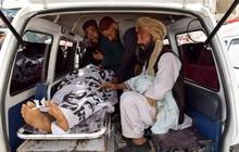 Pakistan: Nổ tại thánh đường Hồi giáo khi 100 tín đồ đang cầu nguyện