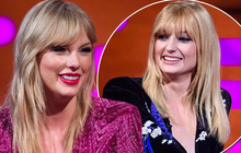 Đụng mặt vợ mới cưới của tình cũ trên truyền hình, Taylor Swift khiến khán giả bất ngờ vì hành động này