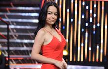 Phạm Quỳnh Anh lần đầu nói về chuyện ngoại tình trên sóng truyền hình