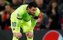 Nhận danh hiệu cao quý cho người ghi bàn nhiều nhất châu Âu, Messi bất ngờ nói không quan tâm và chính anh đã tiết lộ lý do đằng sau