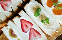 """Từ """"sandwich"""" thành """"sando"""": hành trình tiến hoá của món bánh mì kẹp phương Tây trên đất Nhật"""