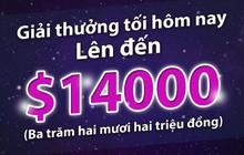 """1 người nhận hơn 6 triệu đồng, số tiền thưởng kỷ lục của """"Confetti Vietnam"""" đây rồi!"""