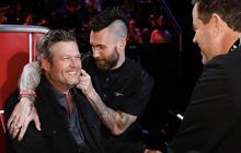 "Adam Levine rời ""The Voice"" sau nhiều mùa thất bại, Blake sốc khi vừa biết tin"