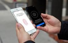 """iPhone X không được Apple làm cảm biến vân tay, nhưng sự thật lại """"suýt"""" ngược lại"""