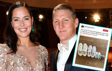 Đáng yêu như cách cặp đôi vàng làng thể thao thông báo có thành viên mới: Những chiếc giày xinh xắn và một lời nói chân thành từ tận đáy lòng