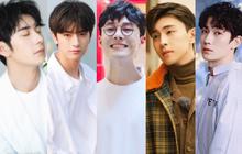 """5 diễn viên Hoa ngữ khiến chị em đua nhau """"nhập viện"""" vì quá đẹp trai nửa đầu năm 2019!"""