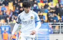 """117 phút Công Phượng mới sút một lần, HLV Incheon United ngã ngửa: """"Tôi phải nghĩ nhiều hơn khi sử dụng cậu ấy"""""""