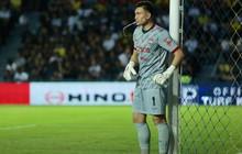 [Trực tiếp Thai League] Buriram United 0-0 Muangthong United (H2): Văn Lâm cứu thua xuất sắc