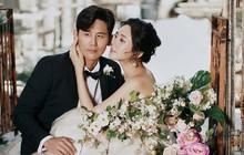 Tiết lộ bộ ảnh cưới đẹp như mơ của cặp đôi Hoa - Hàn Vu Hiểu Quang và Choo Ja Hyun trước ngày hôn lễ đang gần kề