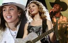 Suốt 10 năm qua, đây là những bản nhạc đồng quê hiếm hoi đạt được thứ hạng nổi bật trên BXH Billboard Hot 100