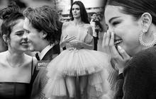 Top khoảnh khắc đắt giá nhất Cannes 2019: Dàn mỹ nhân 9X bất ngờ chiếm đa số, Selena và cặp đôi Brooklyn ấn tượng mạnh
