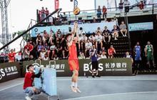 FIBA 3x3 Asia Cup 2019: Đại diện Việt Nam chính thức lọt vào vòng chung kết Shoot - Out