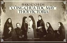 7 chị em 'công chúa tóc mây' thời Victoria: Giàu sang nhờ vẻ ngoài kỳ ảo nhưng tan rã vì những mối tình sai lầm, cuối đời đầy bi kịch